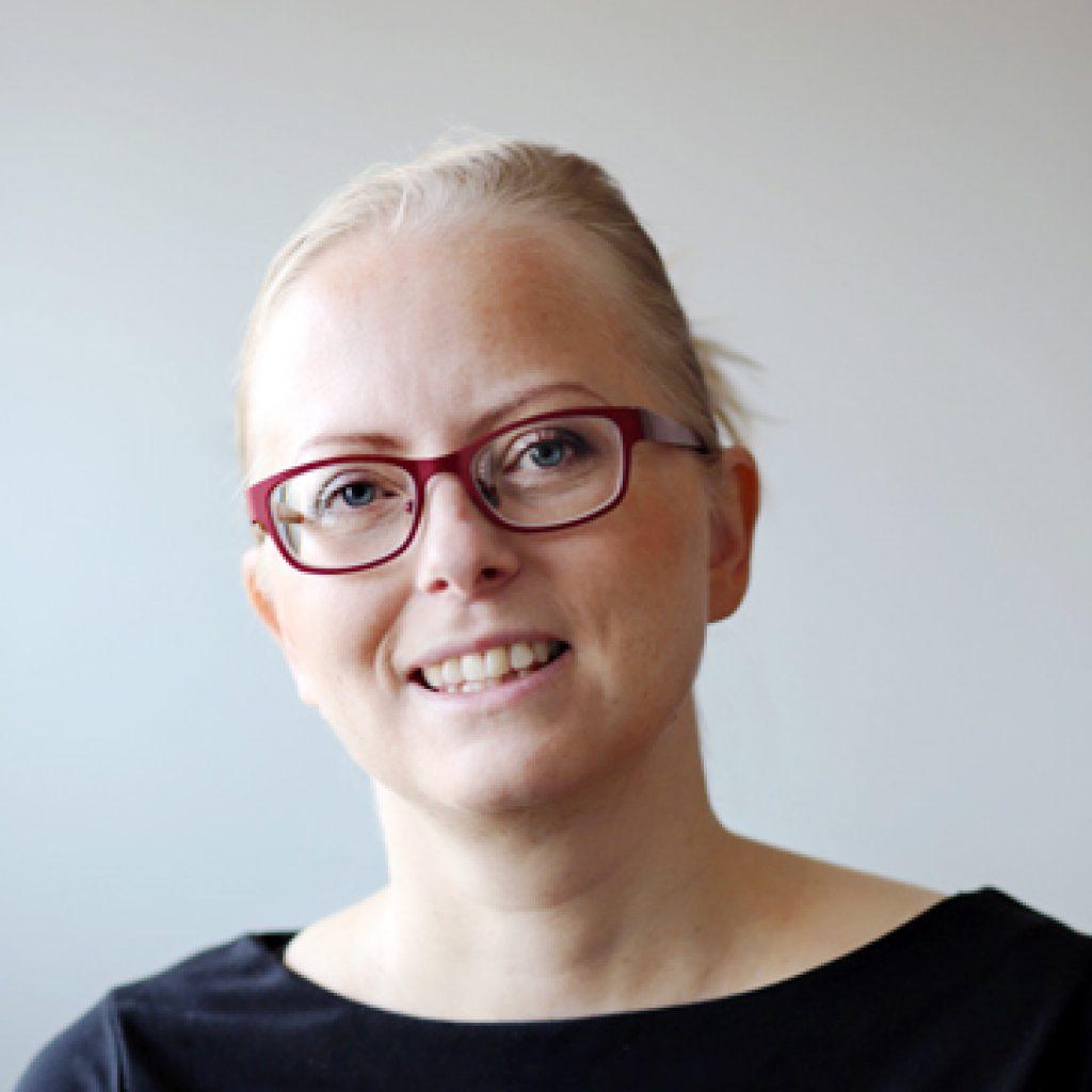 Anna Kuokkanen FinnWID