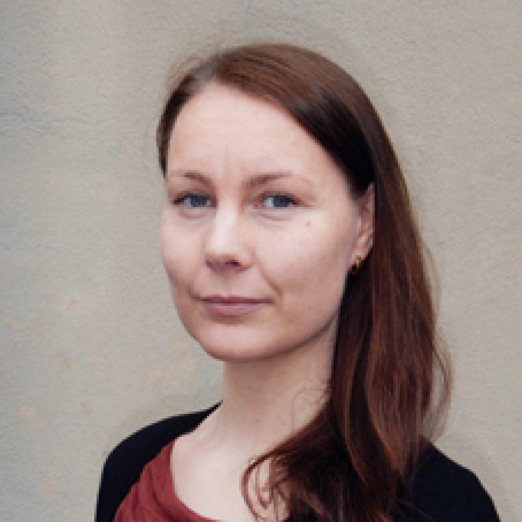 Kati Kataja FinnWID hallitus